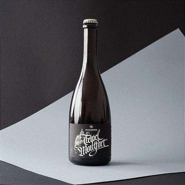 Cerveja Bodebrown Tripel Montfort 750ml