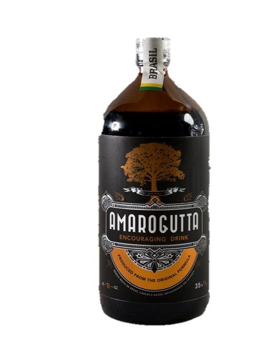 Amarogutta Encouraging Drink 1L
