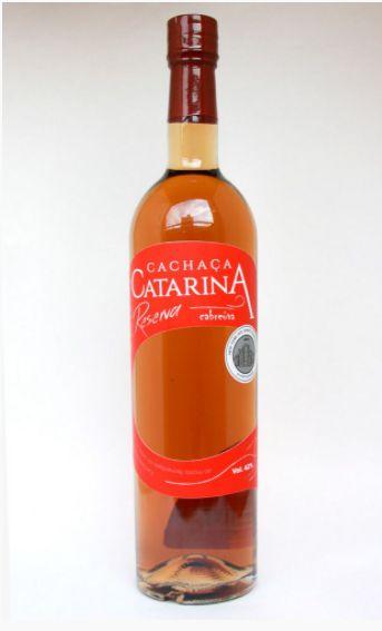 Cachaça Catariana Cabreúva 750ml