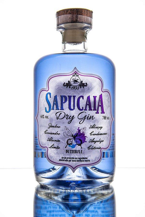 Gin Sapucaia ButterFly 700ml