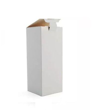 Caixinha Para Squeeze Pequena Totalmente Sublimável Para Squeze e Tulipa até 300ml - 12 Unidades (AL3002)