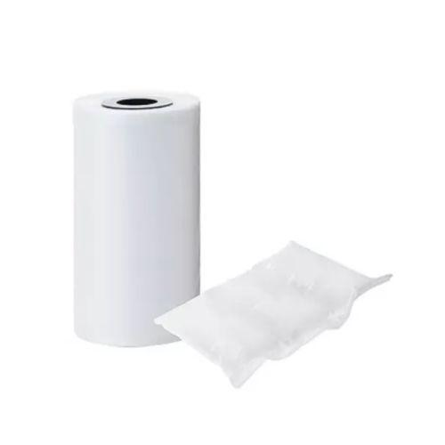 Bobina de Plastico Bolha Quadrada Tipo Almofada 100 x 200 mm Mecolour (C079) - 01 Unidade