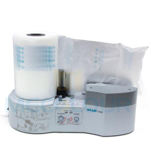 Máquina de Plastico Bolha Modelo Wiair 1000 110V ShopVirtua3000 (A079) - 01 Unidade