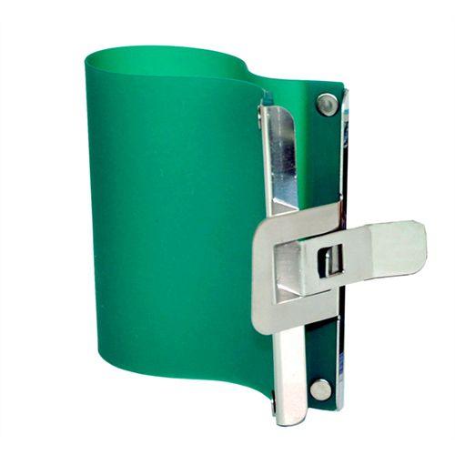 Manta de Silicone 20X10 com Trava para Prensa 3D (3173) - 01 Unidade