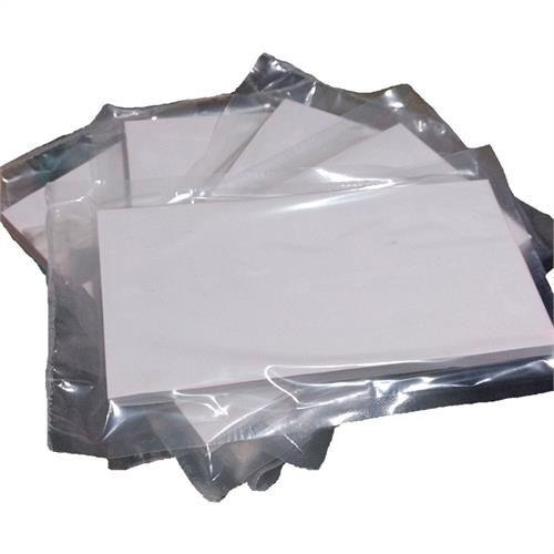 Manta Adaptadora 100% Silicone Branca de 10 mm p/ Long Drink, Taças, Canecas P/ Prensas Térmicas Cilíndricas - 01 Unidade