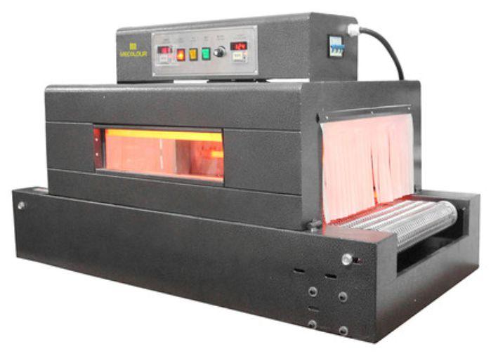 Prensa Térmica Túnel Para Sublimação de Caneca 380 Volts Mecolour (A096) - 01 Unidade