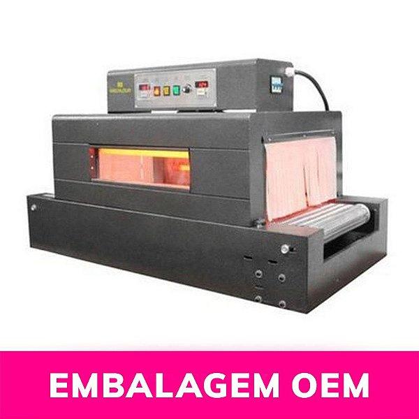 Prensa Térmica Túnel Para Sublimação de Caneca 220 Volts (A096) - 01 Unidade