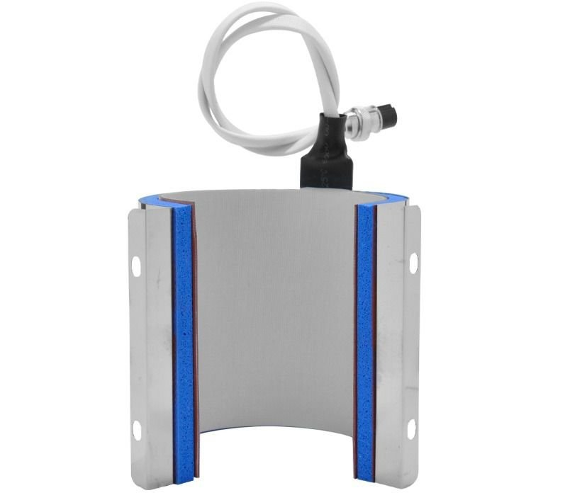 Resistência / Manta Térmica Para Prensa de Caneca Cilíndrica LiveSub® 220V - 11OZ (3216) - 01 Unidade