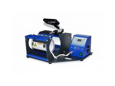Prensa Térmica de Caneca - 220v Display Digital ShopVirtua3000® (2119)
