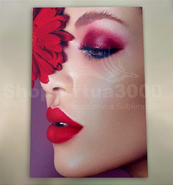 Papel Fotográfico Matte Fosco 230g A4 resistente à água apenas p/ tintas corantes (BC-2014) - 20 folhas