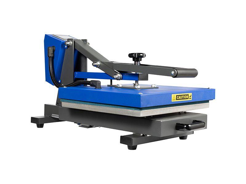 Prensa Plana Automática 40x60 110v (2160) - 01 Unidade (LiveSub)