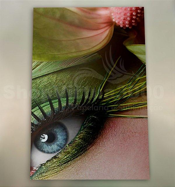 Papel Fotográfico Glossy 180g A4 - Photo Paper (Cód. 27) - 100 folhas