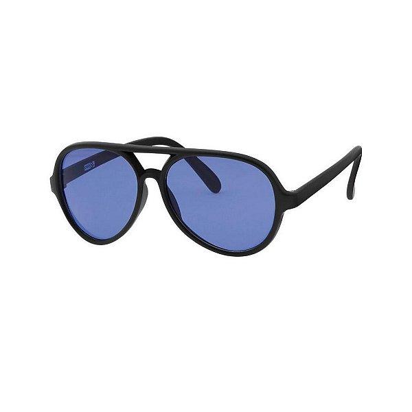 Óculos de sol preto com proteção sola a partir de 4 anos - CRAZY8