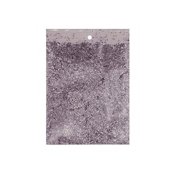 Confete Metalizado para Balão 15g - Prata - Artlille - Rizzo Balões
