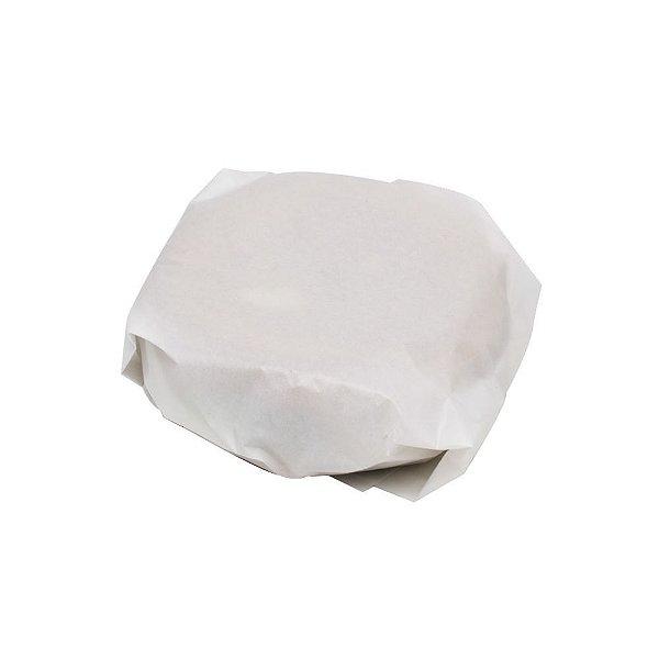 Papel Manteiga 35X25 cm com 100 un Cromus Delivery Rizzo