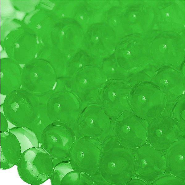 Bolinha de Gel Orbeez 5g - Verde Claro - 01 Unidade - Rizzo