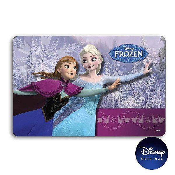 Jogo Americano Frozen 2 Elsa e Anna - 42x30cm - Disney Original - 1 Un - Rizzo