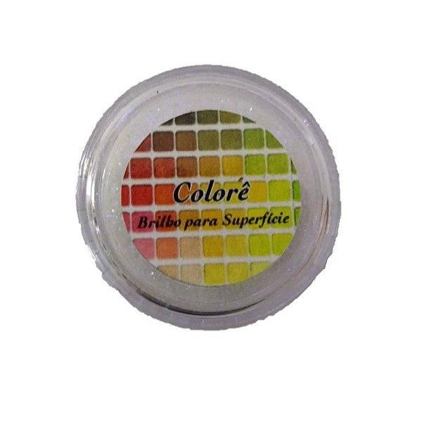 Brilho para superficie, Gliter Lilás 30PP 1,5g LullyCandy Rizzo Confeitaria