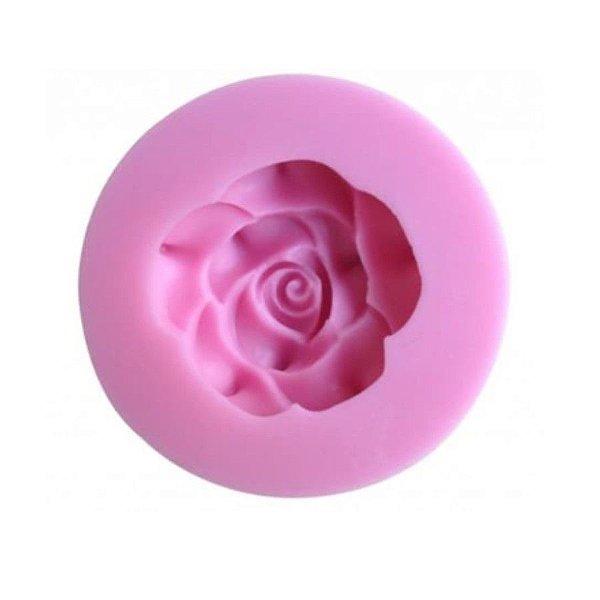 Molde de silicone Rosinha S93 Molds Planet Rizzo Confeitaria