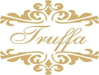 Etiqueta Adesiva Truffas Cod. 052 c/ 100 un. Massai Rizzo Confeitaria