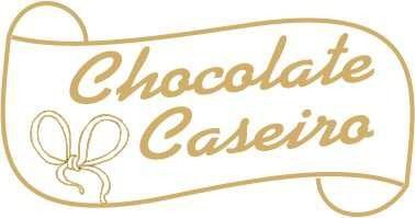 Etiqueta Adesiva Chocolate Caseiro Cod. 057 c/ 100 un. Massai Rizzo Confeitaria