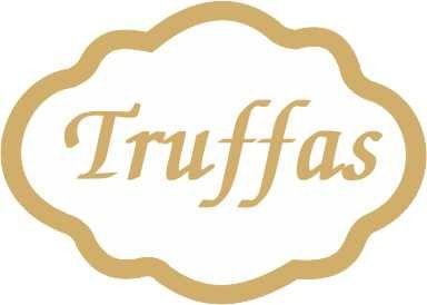 Etiqueta Adesiva Truffas Cod. 060 c/ 100 un. Massai Rizzo Confeitaria