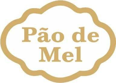 Etiqueta Adesiva Pão de Mel Cod. 061 c/ 100 un. Massai Rizzo Confeitaria