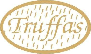 Etiqueta Adesiva Truffas Cod. 071 c/ 100 un. Massai Rizzo Confeitaria