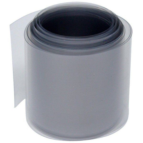 Tira de Acetato 15 cm X 1 mt BWB Rizzo Confeitaria