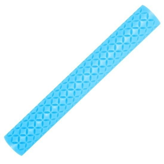 Rolinho Artistico Azul Blue Star Rizzo Confeitaria