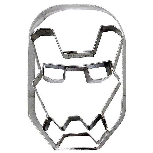 Cortador Herói 10 (ferro) Ref. 610 RR Cortadores Rizzo Confeitaria