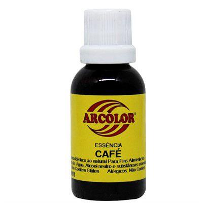 Essência Café 30 ml Arcolor
