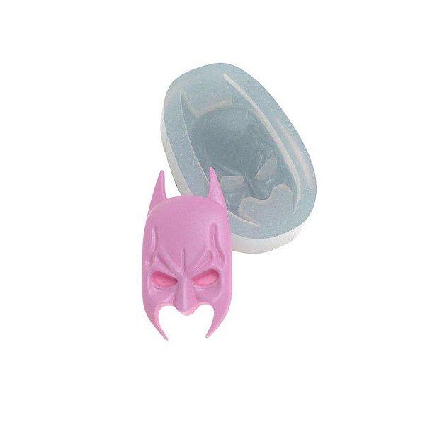 Molde de silicone Mascara 2 Ref. 320 Flexarte Rizzo Confeitaria