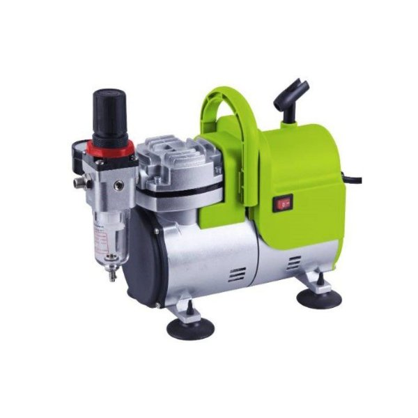 Compressor de Ar CS-0284 Ferimte Rizzo Confeitaria