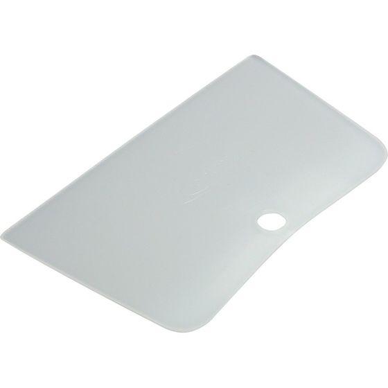 Espátula Grande Branca 992 - 1un. Condor Rizzo Confeitaria