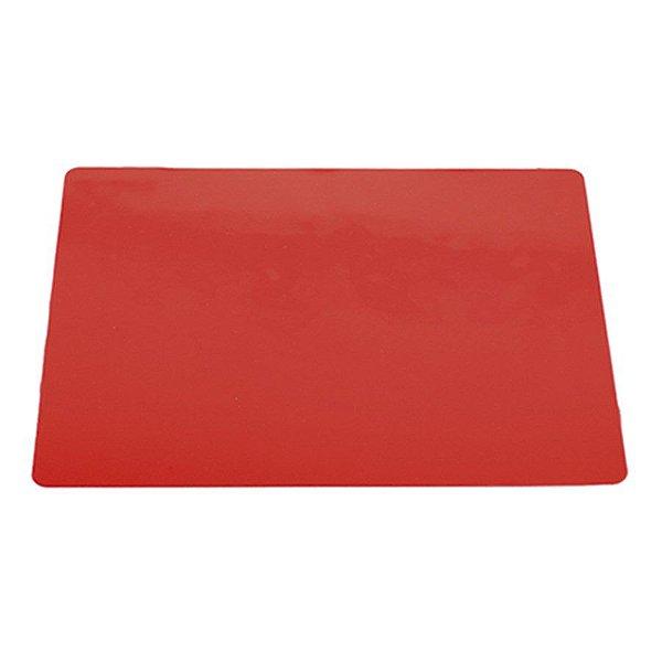 Tapete de Silicone 40 x 30 cm Hercules Rizzo Confeitaria