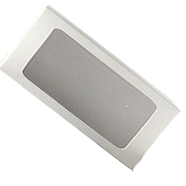 Caixa S20 Branca com Visor 10 un. Assk Rizzo Confeitaria