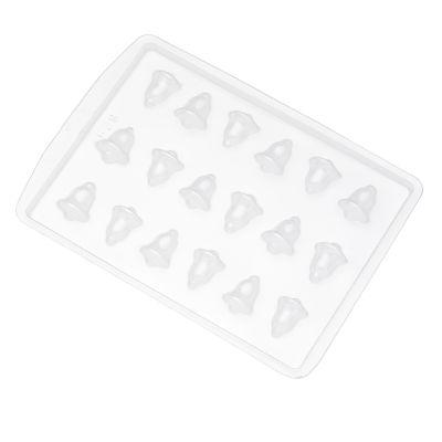 Forma de Acetato Sino Pequeno Ref. 629 Crystal Rizzo Confeitaria