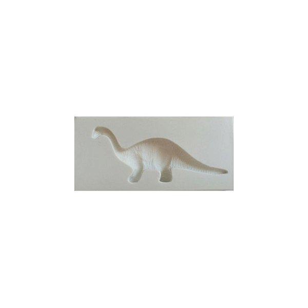Molde de Silicone Dinossauro S380 Molds Planet Rizzo Confeitaria