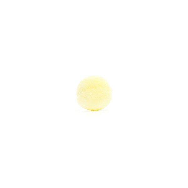Pompom Decorativo Amarelo Claro P 60 un. Cromus Rizzo Confeitaria