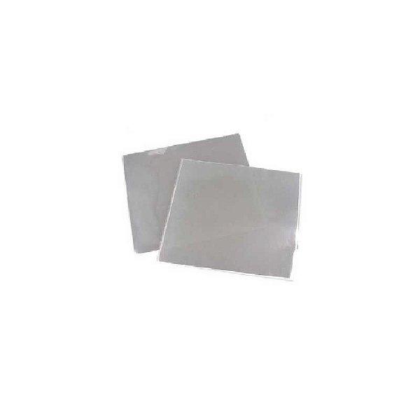 Celofane de Torção Incolor 12 X 12 cm com 100g Rizzo Confeitaria