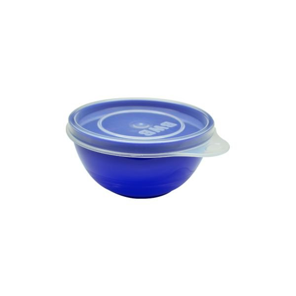 Derretedeira para Chocolate Média Azul BWB Rizzo Confeitaria