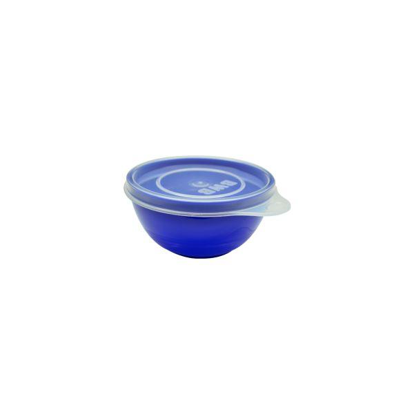 Derretedeira para Chocolate Pequena Azul BWB Rizzo Confeitaria