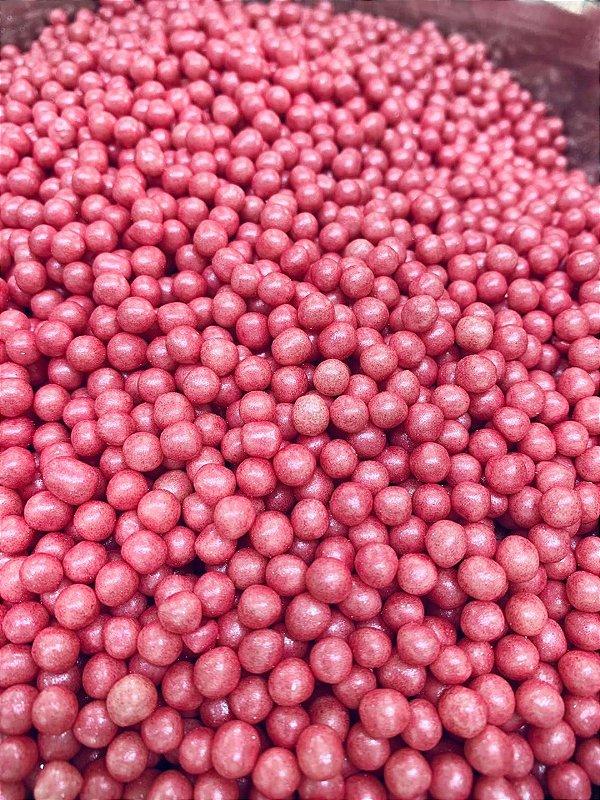 Crisps Rosa 100gr Sorrizo Rizzo Confeitaria
