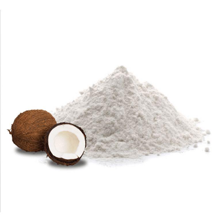 Farinha de Coco Branco 100gr - Rizzo Confeitaria
