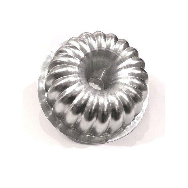 Forma Suiça Decorada 22 cm X 18 x 9 cm N°2 - Caparroz - Rizzo Confeitaria