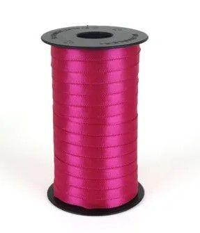 Fita de Cetim Carretel Progresso 6mm nº01 - 100m Cor 303 Pink - 01 unidade - Rizzo Embalagens
