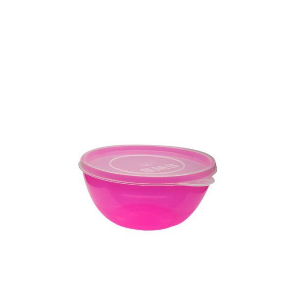 Derretedeira para Chocolate Pequena - Ref.9618 - Rosa - BWB - Rizzo Confeitaria