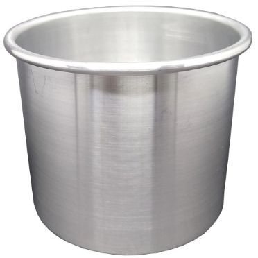 Forma Redonda Fundo Fixo - 11X10cm - Doupan - Rizzo Confeitaria