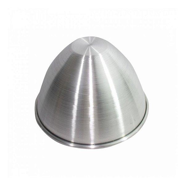 Forma Saia de Boneca - 21,5x15 cm -Ref.0600 - Caparroz - Rizzo Confeitaria